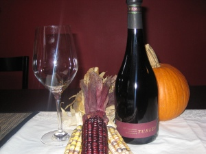 Thanksgiving wine 001