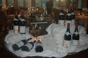 GlenArbor Wine Dinner1